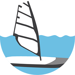 Windsurf-Option