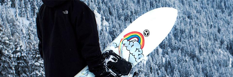 Snowboards @ Puresports Schumacher