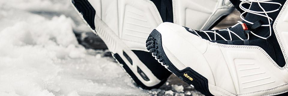 Snowboard-Boots @ Puresports Schumacher