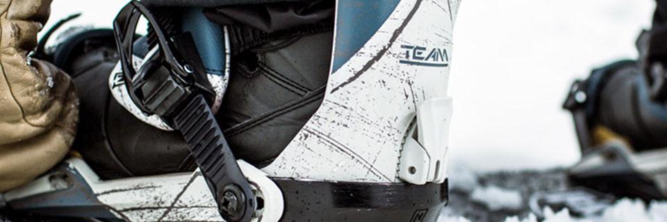 Snowboard-Zubehör @ Puresports Schumacher